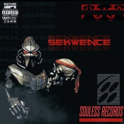 Review #2: SeKwence – FULGORE