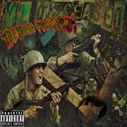 2K19 REVIEWED: LIL DISCEASED – TRENCH PROVERBS