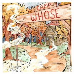 2K19 REVIEWED: WHOSE – WHOSE CAMP
