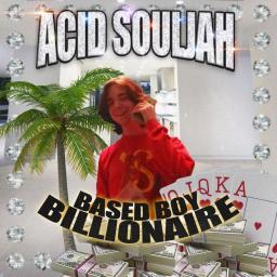 2K19 REVIEWED: ACID SOULJAH – BASEDBOYBILLIONAIRE