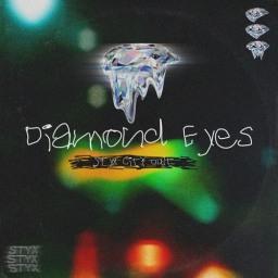 2020 SINGLE REVIEWS: STYXCITYCULT – DIAMOND EYES
