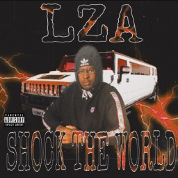 2020 REVIEWS: LZA – SHOCK THE WORLD