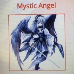 2020 REVIEWS: MISERY – MYSTIC ANGEL