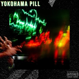 2020 SINGLE REVIEWS: SKRR – YOKOHAMA PILL