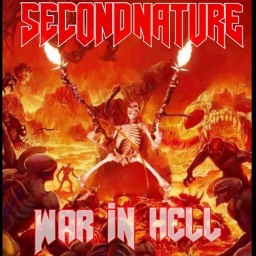 2020 REVIEWS: $ECOND NATURE – WAR IN HELL