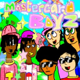 2020 REVIEWS: MASTERCARDBOYZ – MASTERCARDBOYZ VOL. 7