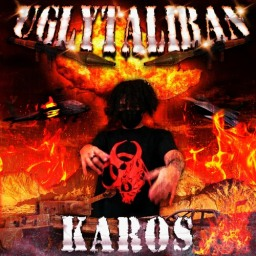 2020 REVIEWS: KAROS – UGLYTALIBAN