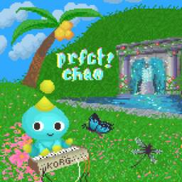2020 REVIEWS: PERFECT CHAO – PRFCT!CHA0