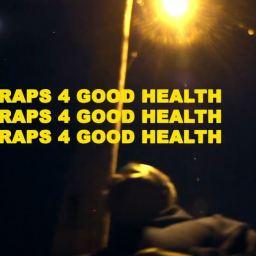 2021 SINGLE REVIEWS: AMIR BILAL – RAPS 4 GOOD HEALTH